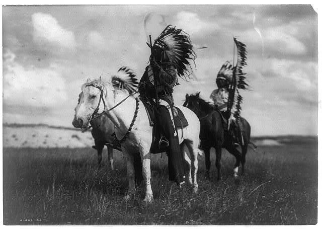 Très Les indiens d'Amérique FY97